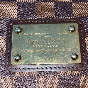 Louis Vuitton Bags - LOUIS VUITTON EVA CLUTCH